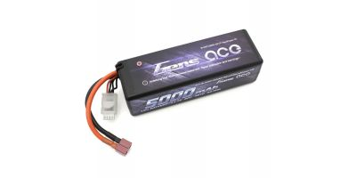 Gens ace LiPo 5000 ストレートパック (50C/11.1V) GAB4301