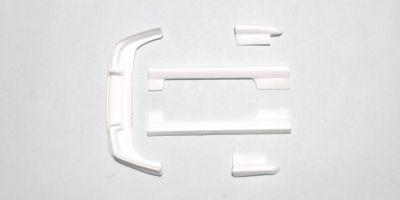エアロパーツ ver.1 (ミニッツ・180SX用)  (未塗装) KOS-GHA090
