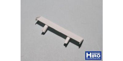 ウイング ver.3 (ミニッツ マクラーレンP1用) (未塗装) KOS-GHA165