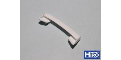 ウイング ver.1 (ミニッツ スバル WRX STI用) (未塗装)KOS-GHA181