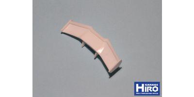 ウイング ver.3 (ミニッツ コルベット ZR-1用) (未塗装) KOS-GHA185