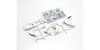 Main Frame & Gear Box Set GP101