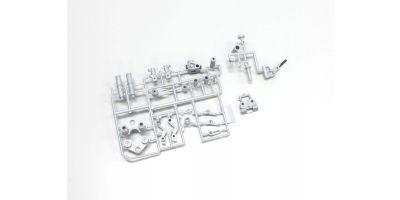 ステアリングヘッドセット(ハングオンレーサー/GP51B) GP102