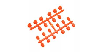 Color Sus. Bush Set (F-Orange/MP9) IF442KO