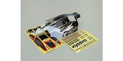プリントボディセット (NEO RACE SPEC)  IFB121