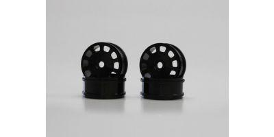 Wheel (4pcs/Black/MP9) IFH003BK