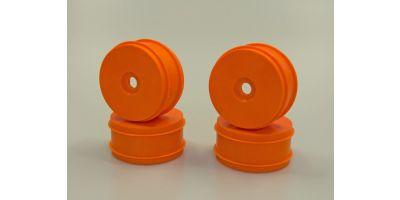 Dish Wheel (4pcs/F-Orange/MP9) IFH004KO