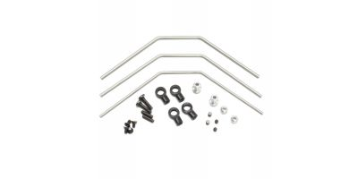 Front Stabilizer Set IFW104