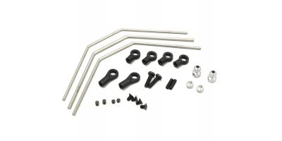 Front Stabilizer Set(INFERNO NEO) IFW104B