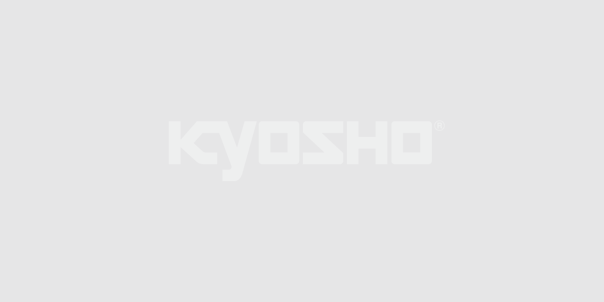 Wheel Hub (Narrow/Gunmetal/2pcs/MP10) IFW625N