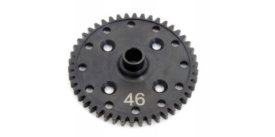Light Weight Spur Gear(46T/MP10/w/IF403B) IFW634-46S