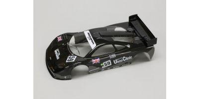 Completed Body Set(McLaren F1 GTR KOKUSA IGB103