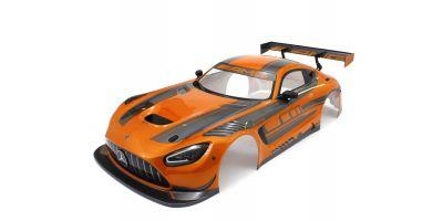 2020 Mercedes-AMG GT3 Decoration Body Set (GT2) IGB112OR