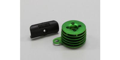 Dummy Engine Set (Green/Mini Inferno) IH08G