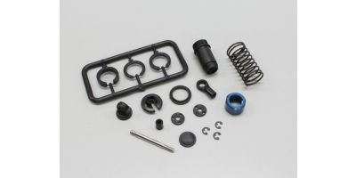 Front Oil Shock Set(Mini Inferno ST) IH102