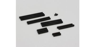 Set Screw & Servo Horn Screw Set(Mini In IH112