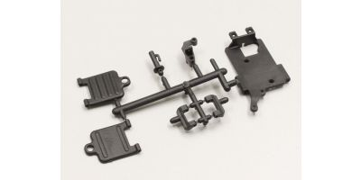 Battery Holder Set (Mini Inferno) IH310