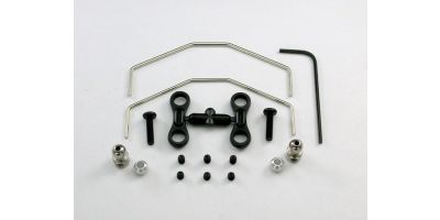 Front Stabilizer Set (Mini Inferno) IHW02F