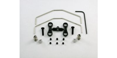 Rear Stabilizer Set (Mini Inferno) IHW02R