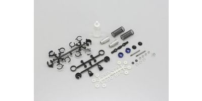 Mini Inferno Front Oil Damper Set IHW14