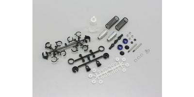 Mini Inferno Rear Oil Damper Set IHW15