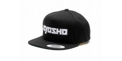 Kyosho Snap Back Cap (ブラック) KYS011BK