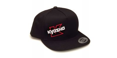Kyosho Snap Back (ブラック) KYS014BK