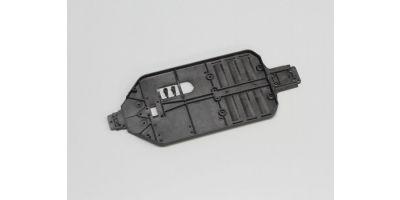 Carbon Composite Main Chassis (ZX-5 FS) LA261B