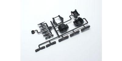 リアバルクヘッドセット (ZX6/ZX-5 FS) LA262B