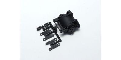 フロントアッパーバルク (ZX6) LA353