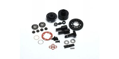 Gear Diff. Set(ZX6) LAW50