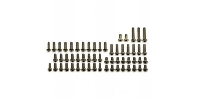 Titanium Screw Set (ZX7) LAW75