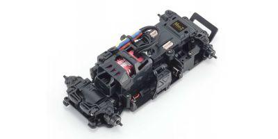 ミニッツAWD MHS/ASF2.4GHzシステム MA-030EVO シャシーセット 32180
