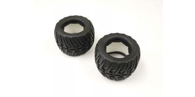 タイヤ(L、R/マッドフォースクルーザー2.0) MAT401