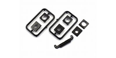Motor Mount Set MB012