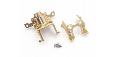 Aluminum Motor Heatsink (Gold) MBW013G