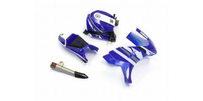 Body Parts Set(Yamaha) MCB001BYB