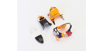 Body Parts Set (Honda RC212V) MCB003BH