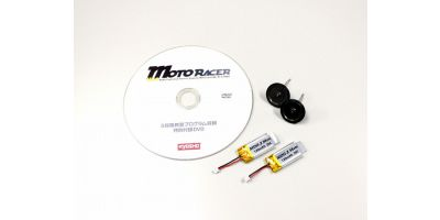 MINI-Z MOTO Training set MCW2013T