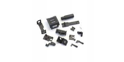 Small Parts Set(AWD/Black) MD003BK