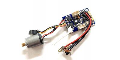 R/Cユニットセット2.0(MA-020/RA-45) MD211B