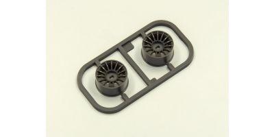 マルチホイール ワイド/オフセット 0 (グレー/AWD/2本入)  MDH100G-W0