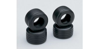 High Grip Rear Tire(30°) MFT01-30R