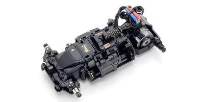 ミニッツレーサー MR-03EVO シャシーセット(W-MM/12000KV) 32790