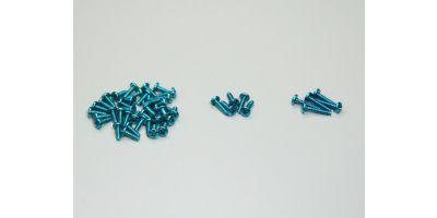 Color Screw Set(Blue) MMF01BL