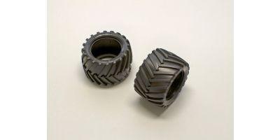 Tire Set(V-Treck Tire) MMT01