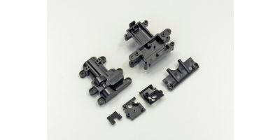 Servo Case Set MV02B(2.4Ghz)