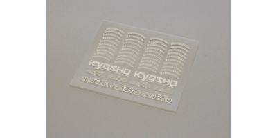 Tire Label Decal(BS) MVD01