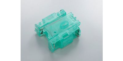 Skeleton Chassis Set(Clear Green) MVF02CG