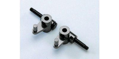 OVERLAND Aluminum Knuckle-Arm #0 MVW12